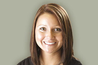 Registered Dental Hygienist Genessa Fromowitz